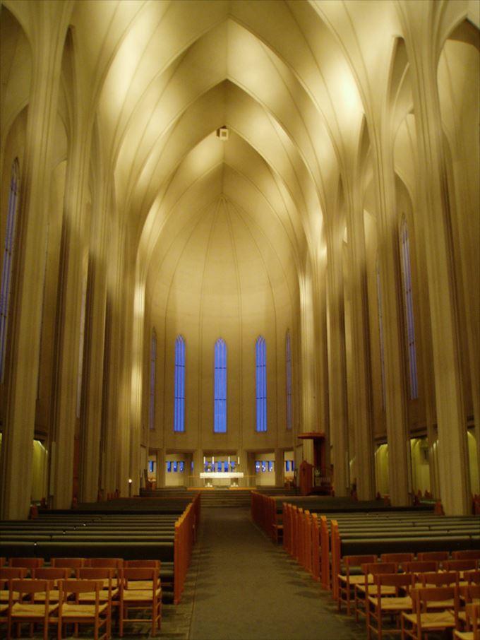 美しい教会 1.4