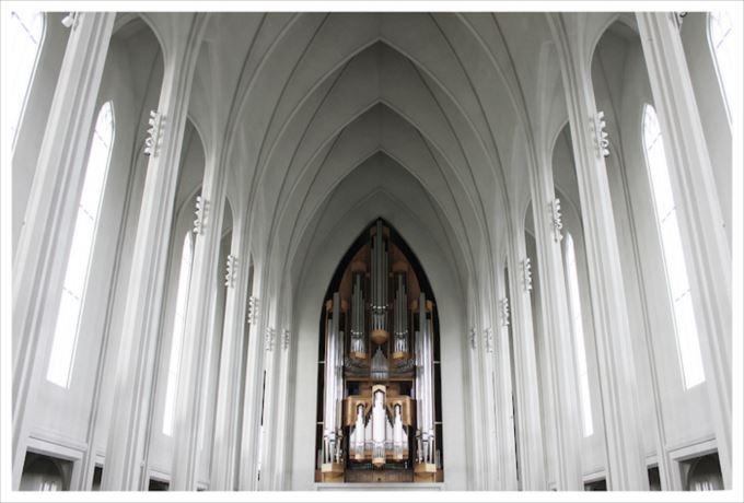 美しい教会 1.5