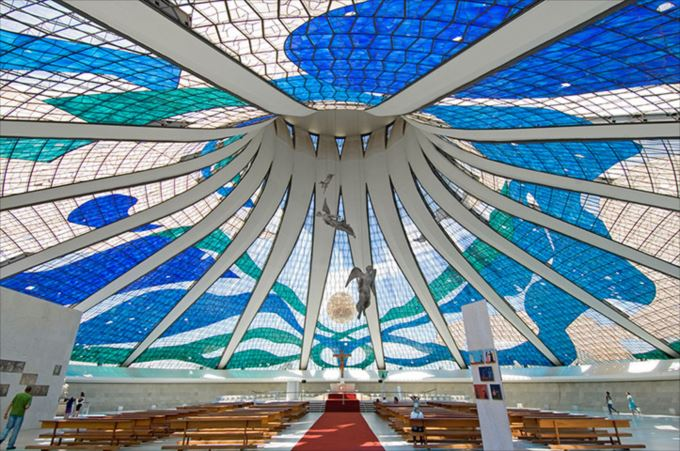 美しい教会 15.0
