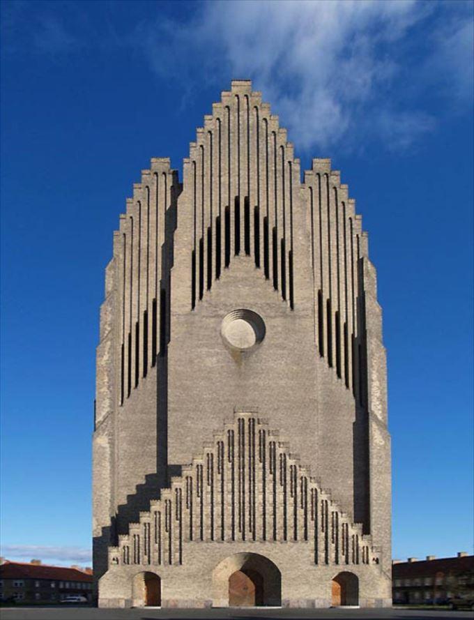 美しい教会 21.0