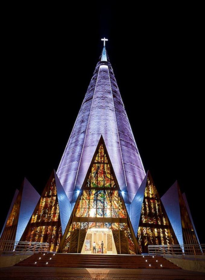 美しい教会 23.2