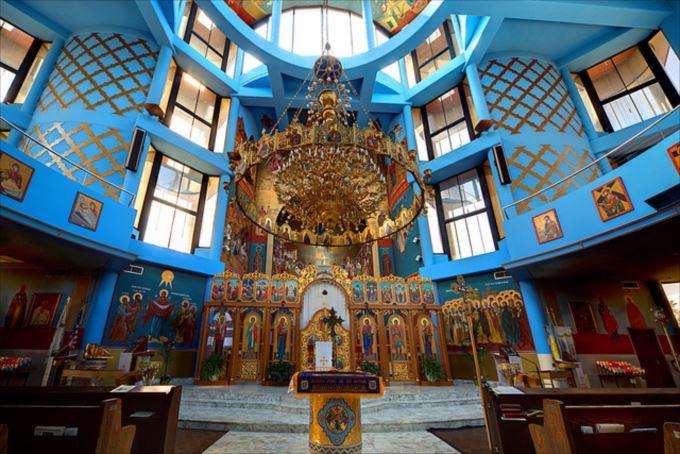 美しい教会 3.1