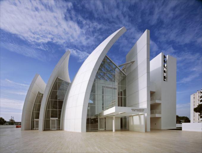 美しい教会 4.0