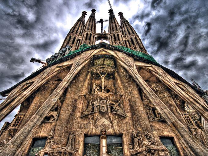 美しい教会 9.0