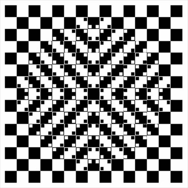 錯覚画像 20