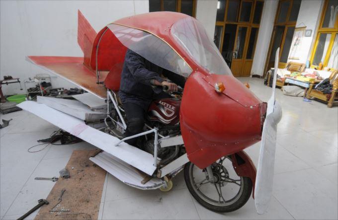 中国発明 12