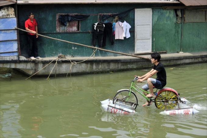 中国発明 21