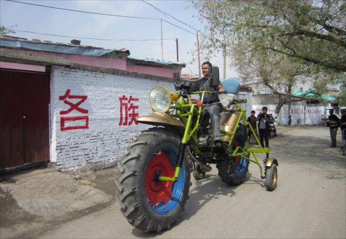 中国発明 3
