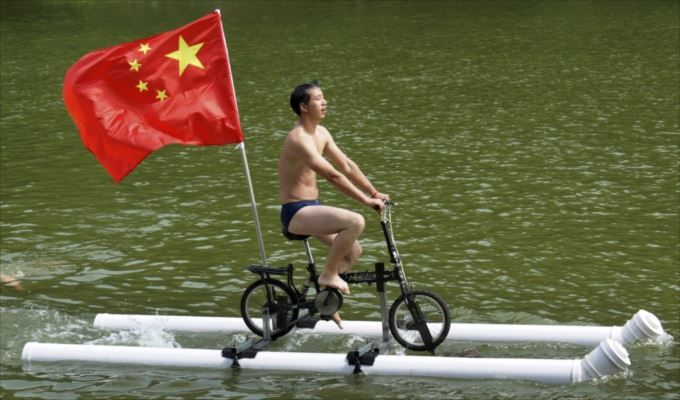 中国発明 6