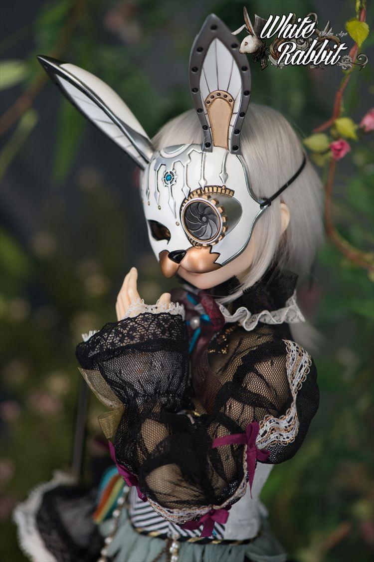 可愛い美しい人形 36.6