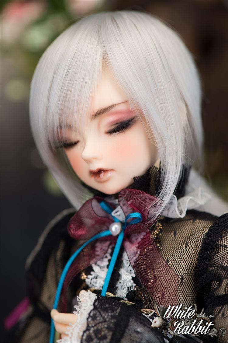 可愛い美しい人形 36.92