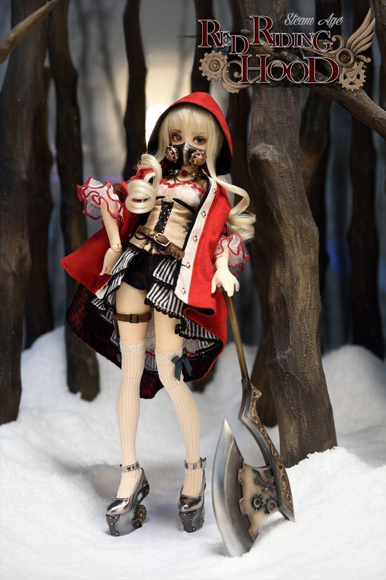 可愛い美しい人形 37.4