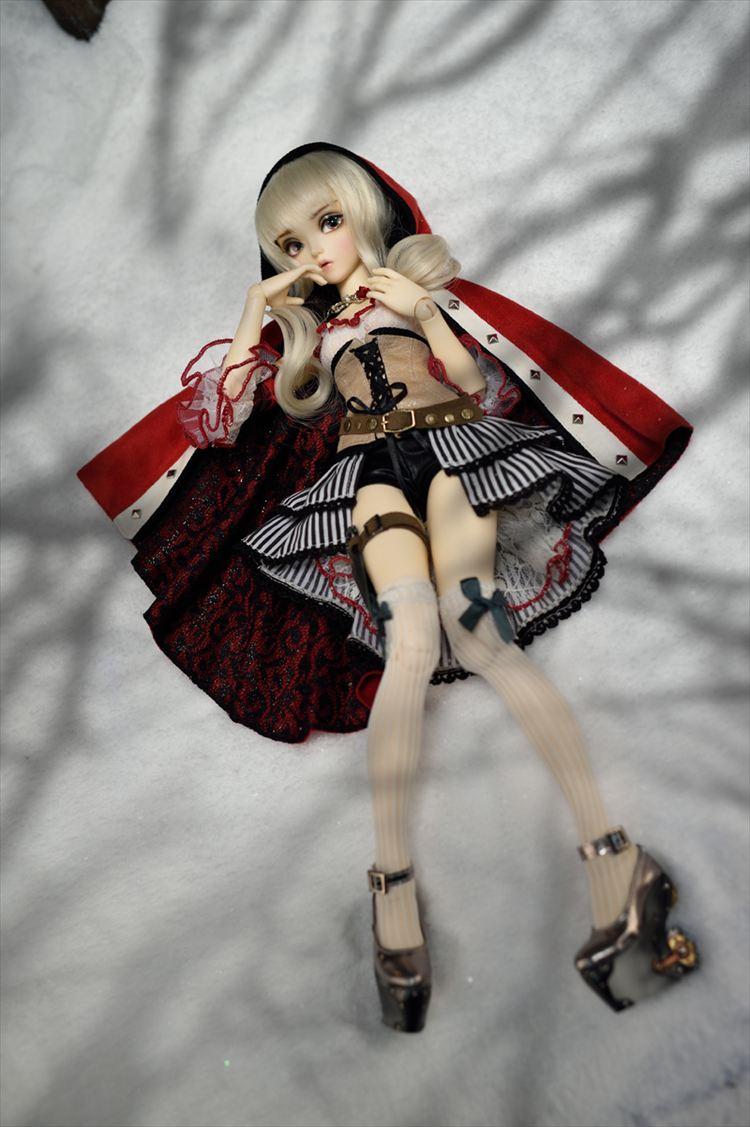 可愛い美しい人形 37.91
