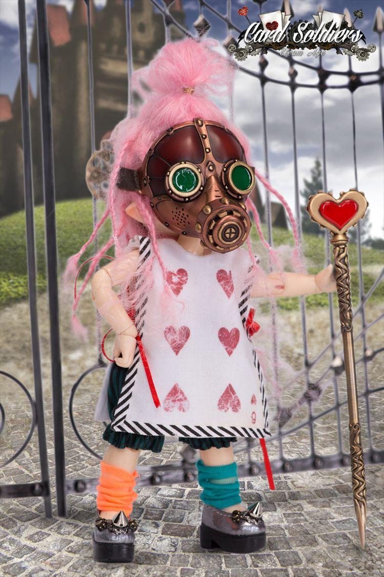 可愛い美しい人形 38.2