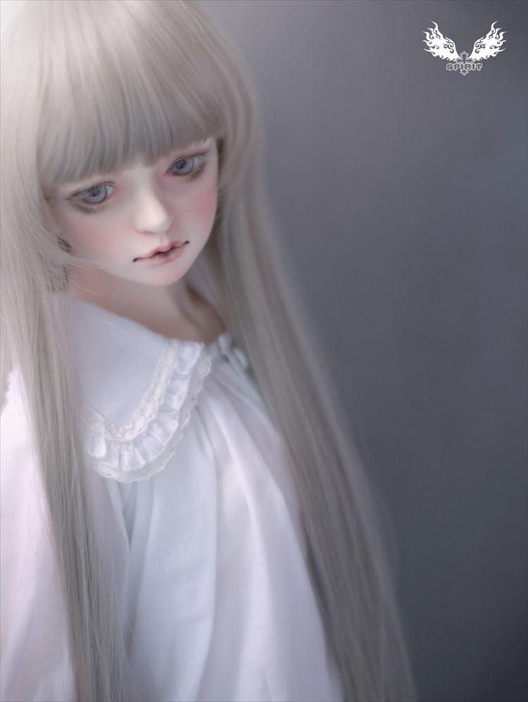 可愛い美しい人形 63.0