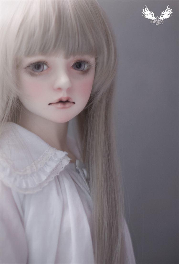 可愛い美しい人形 63.1