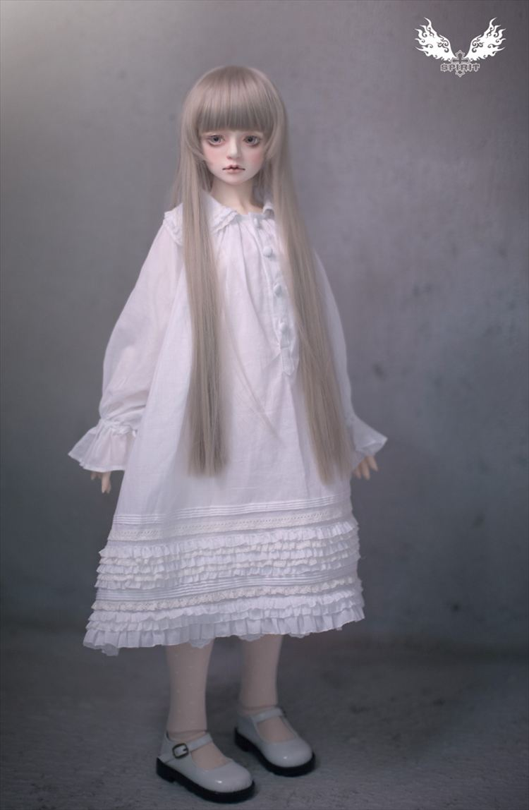 可愛い美しい人形 63.2