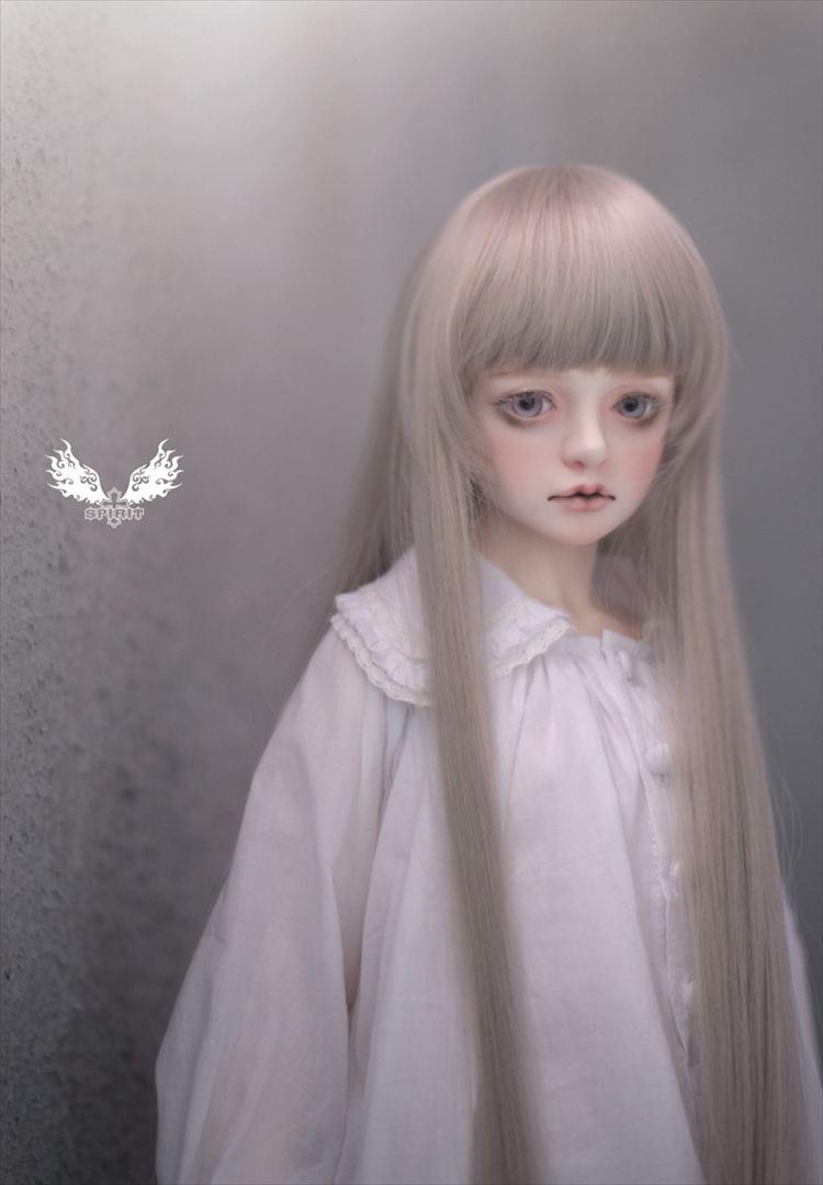 可愛い美しい人形 63.3