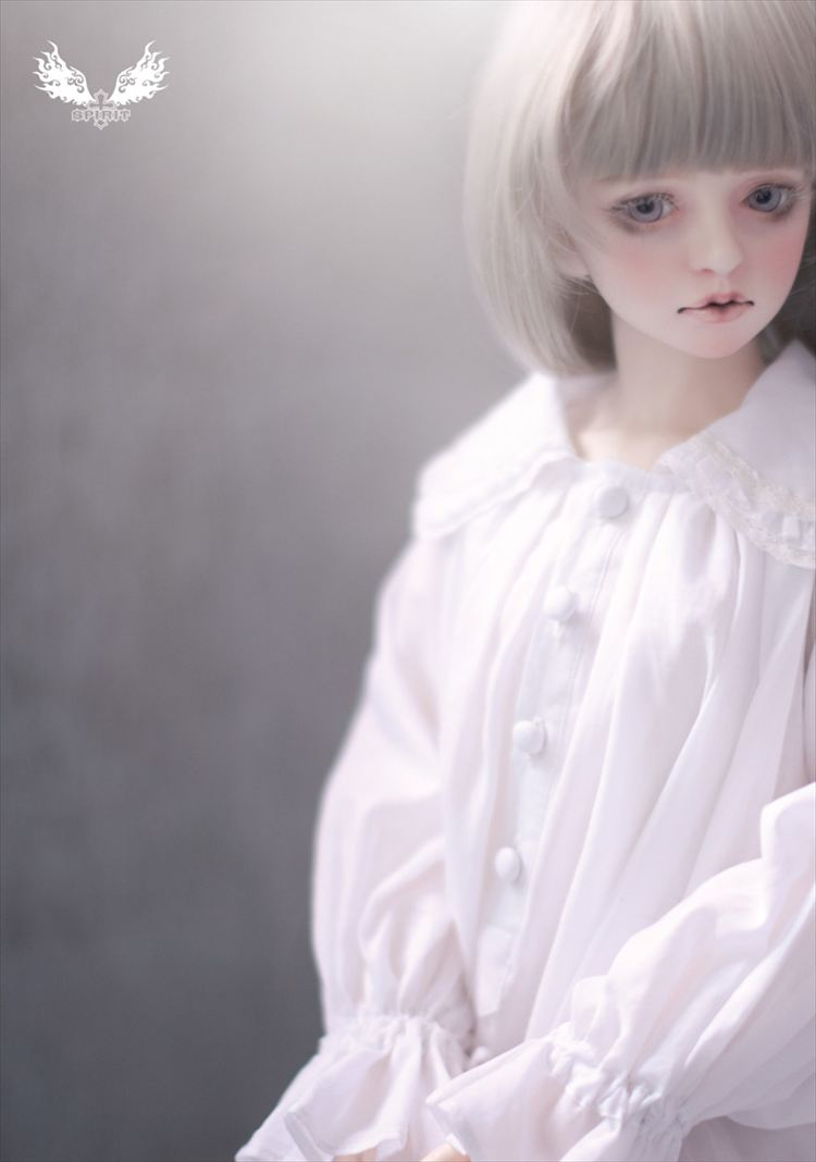 可愛い美しい人形 63.4