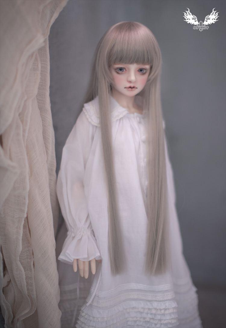 可愛い美しい人形 63.7