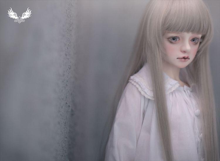 可愛い美しい人形 63.9