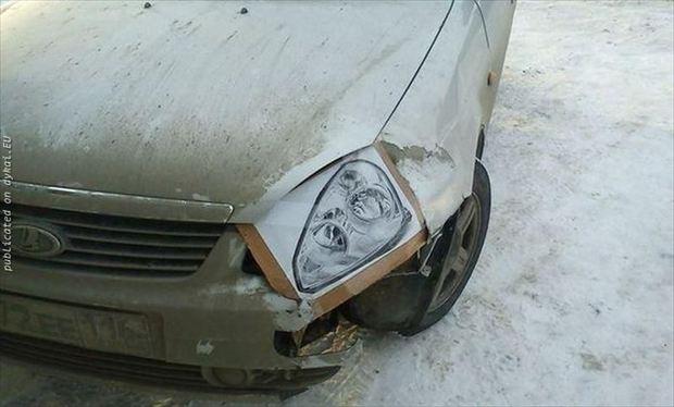 車修理 10