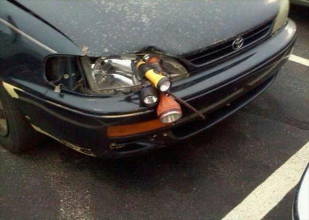 車修理 11