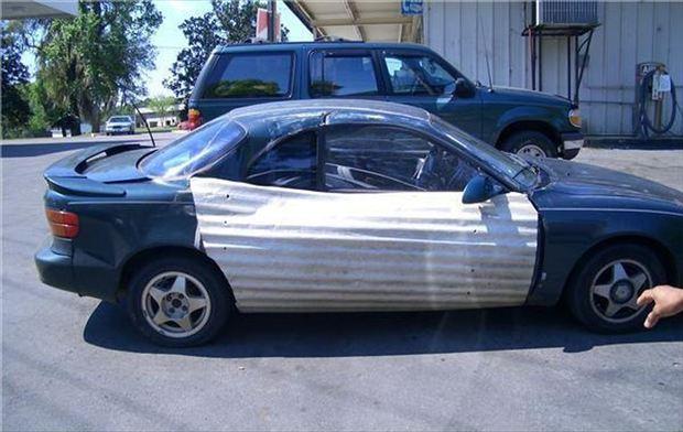 車修理 7