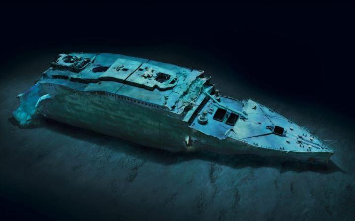 難破船画像 19