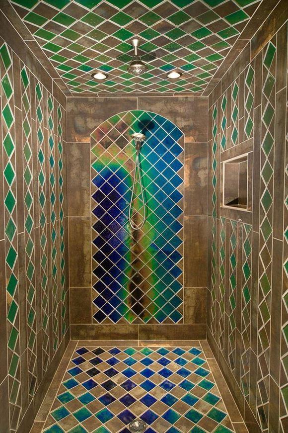 シャワー画像 1