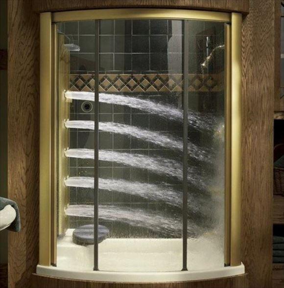 シャワー画像 8