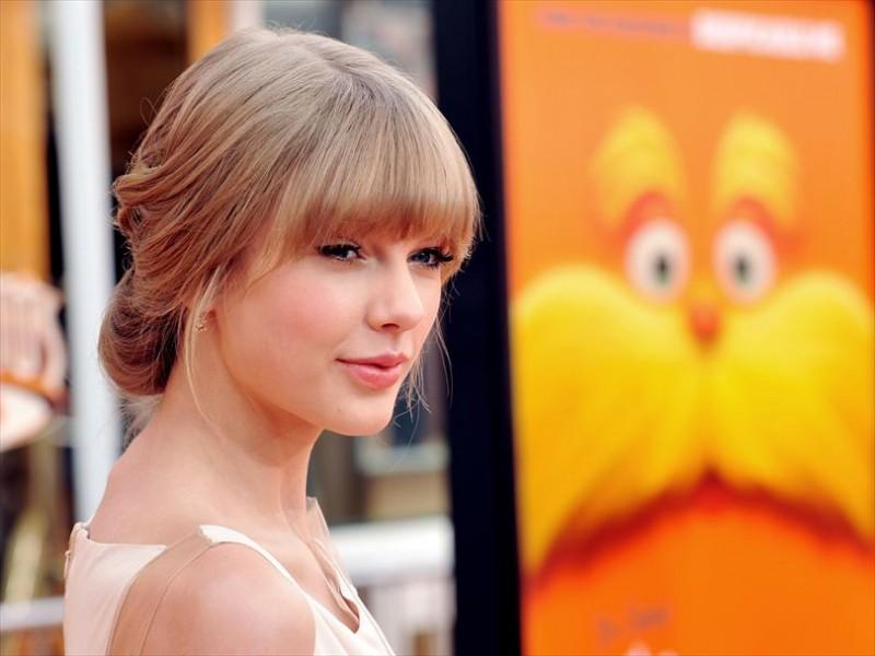 テイラー・スウィフト画像 2578_Taylor-Swift-The-Lorax-lady