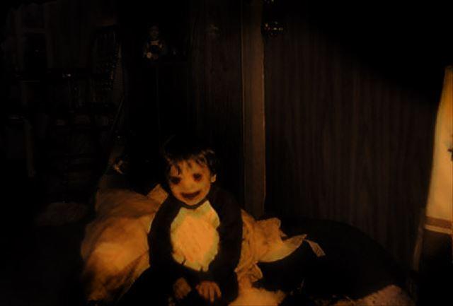 怖い夢画像 11