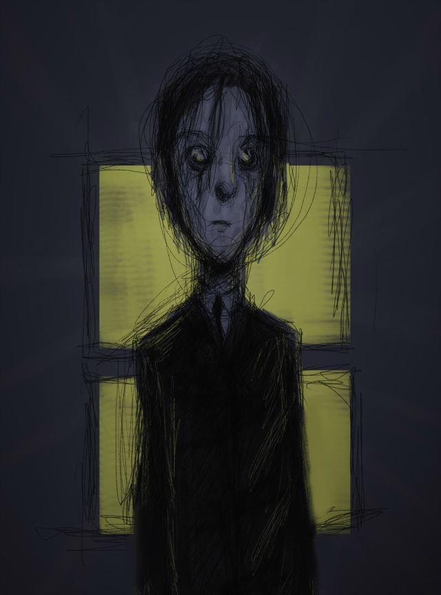 怖い夢画像 22