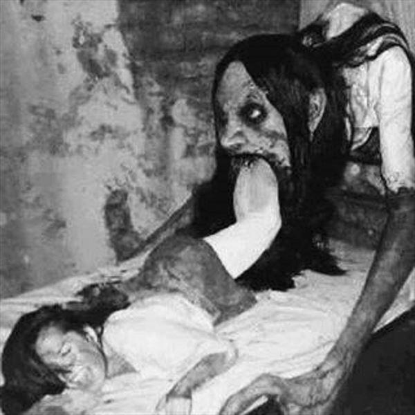 怖い 31
