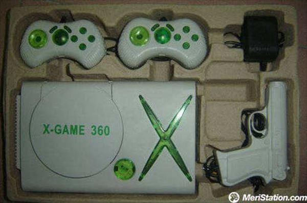 中国産偽製品 46