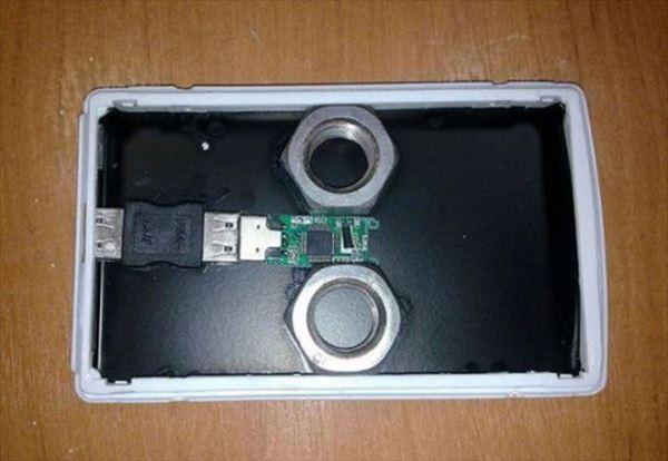 中国産偽製品 84.1