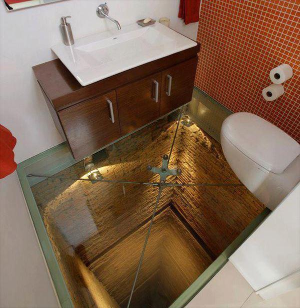 変わったトイレ 27