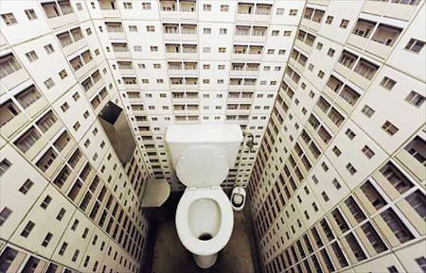変わったトイレ 31