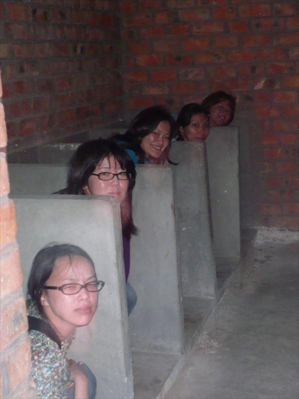 変わったトイレ 49