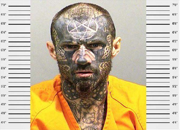 犯罪者写真 11