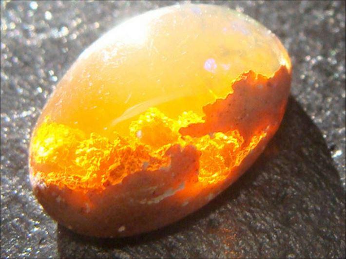 美しい鉱物 1