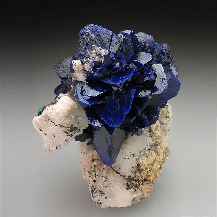 美しい鉱物 11