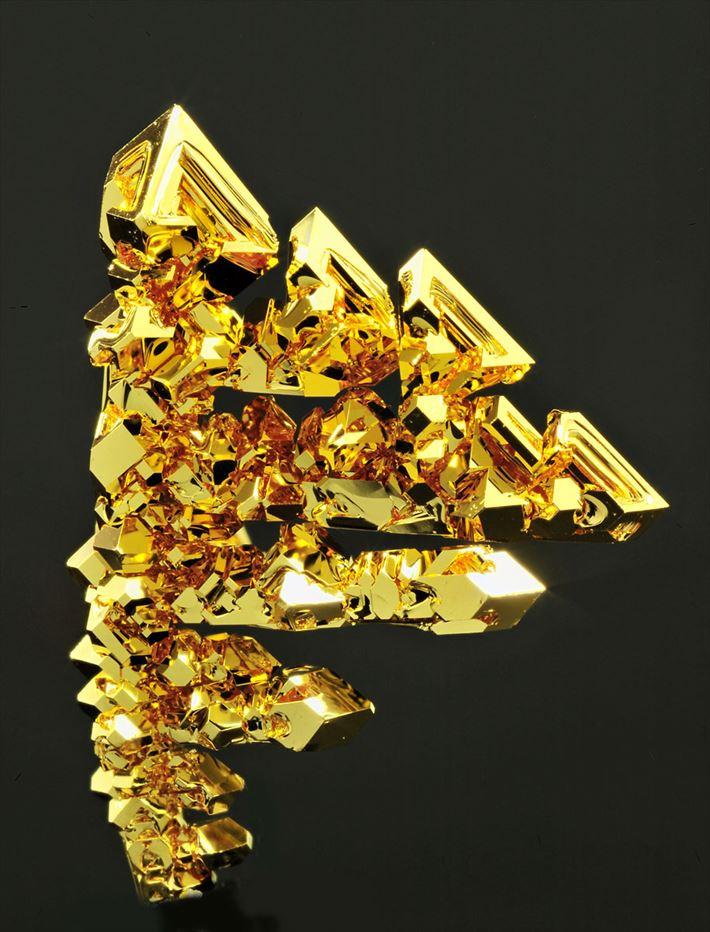 美しい鉱物 14