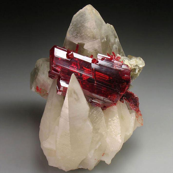 美しい鉱物 18