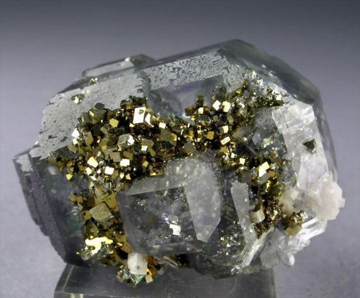美しい鉱物 20