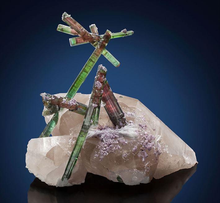 美しい鉱物 22