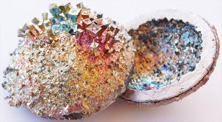 美しい鉱物 24
