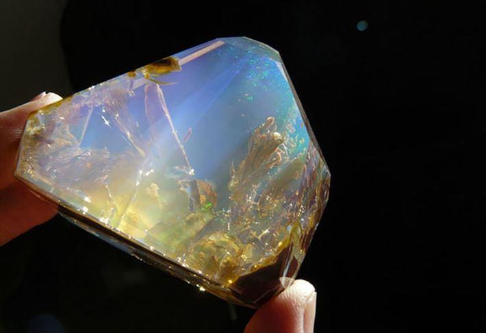 美しい鉱物 3