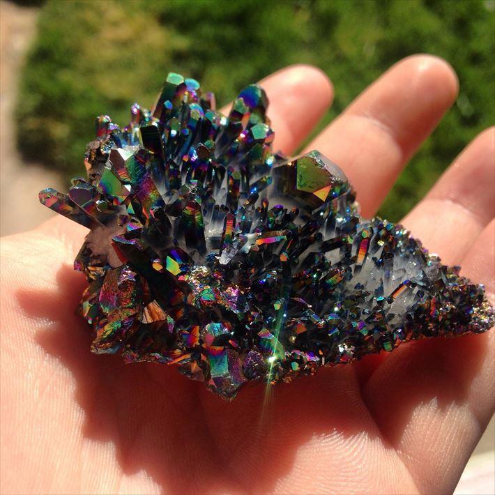 美しい鉱物 5